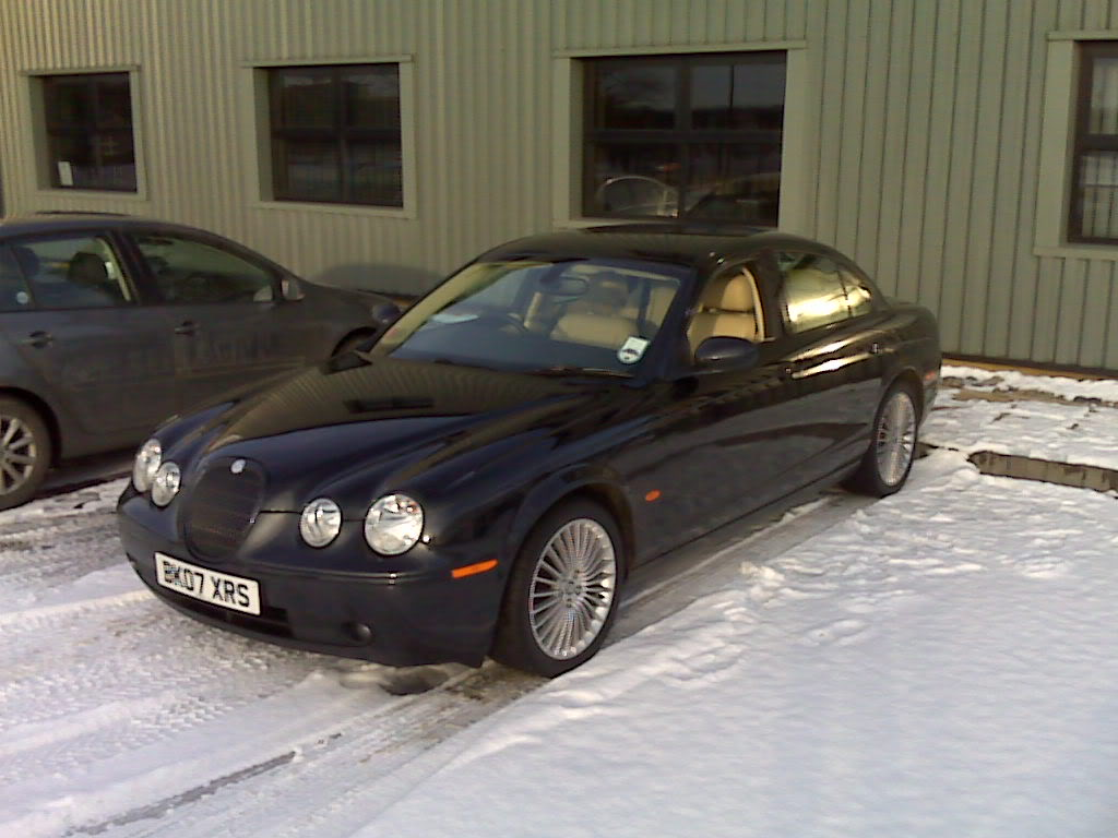 2004 MG TF 160 (80th Anniversary special edition) IMG00281