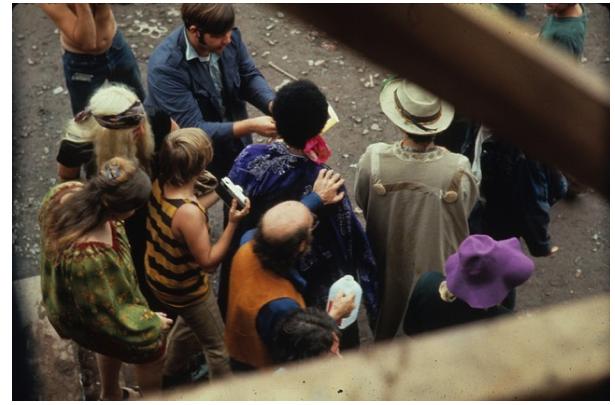 Live At Woodstock (1999) Jimiscott