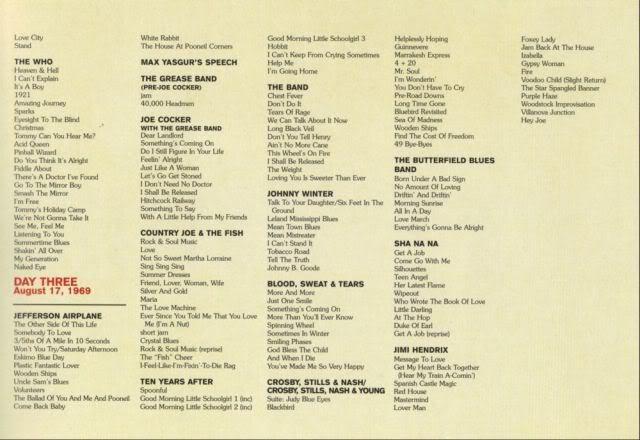 Retour à Woodstock - Page 2 Page71