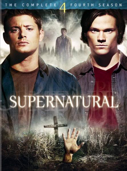 DVD Season 4 Supernatural_Season_4_DVD-446x600