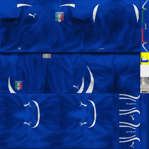 Italia 2010 - 2012 Italia2010_Local