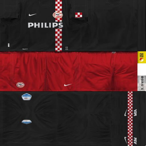 PSV Eindhoven 2009-2010 PSVEindhoven_Visita