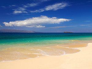 Kaze-Ryu Unlocked (Kage Manako) Beach