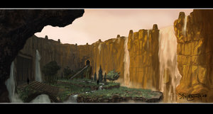 Mirage (Kage Manako) - Page 3 Sandland