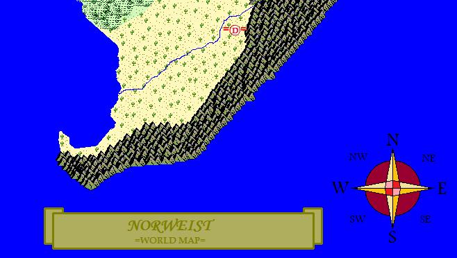 Norweist Map Norweist_Pt4