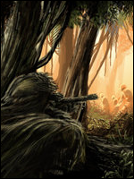 The Unforgiven (Phoenix City Chronicles) - Page 2 VampSniper