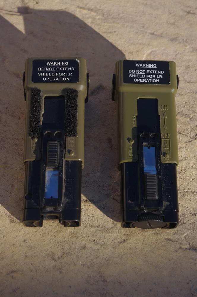 [COMPARATIVA] MS2000 Original VS Dummy MS06