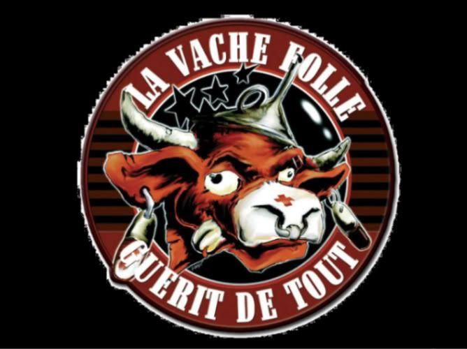 La Vache Folle Pictures, Images and Photos
