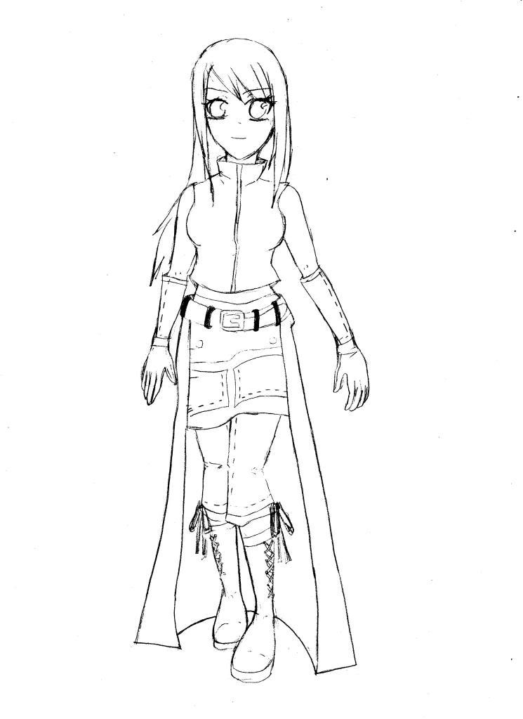 [Character] hajikeru dairiki [ขาดรูปเล็ก + อินโทร][แก้ไขประวัติ][ประกาศดองยาวจนถึง หลังประกาศผลมหาลัย] S001