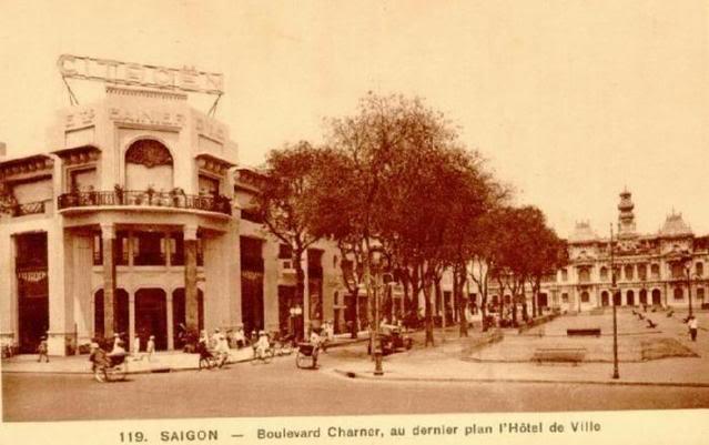 Nguồn Gốc Một Số Địa Danh và đơn vị đất Miền Nam Saigon_bd_charner2