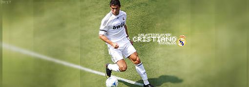 Cristiano Ronaldo Cr9biba