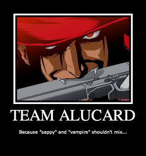 random art Alucard