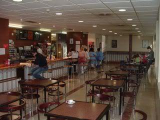 Cafetería Cafeteria-1