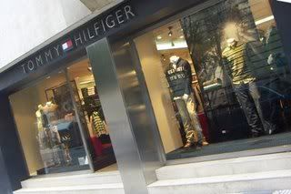 Tommy Hillpijer Tommy-hilfiger