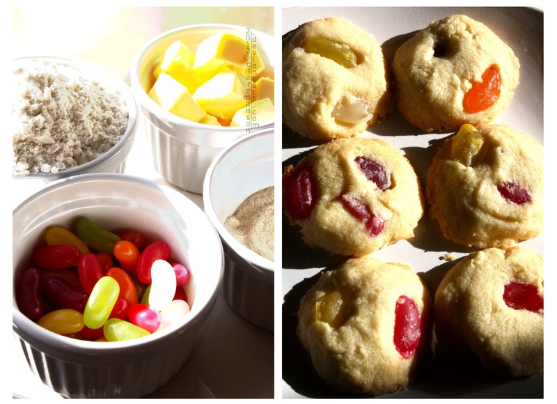 Jelly Beans Cookies - Bánh Quy Jelly Beans Jelly_bean_cookies_by_claremanson-d4pwecg