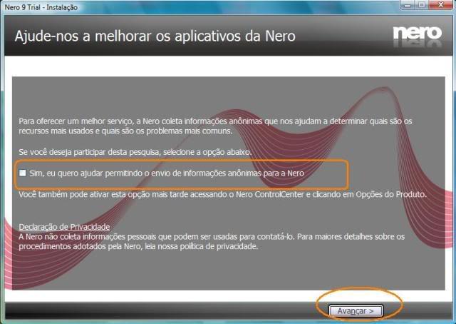 Nero 9 Full Nero7