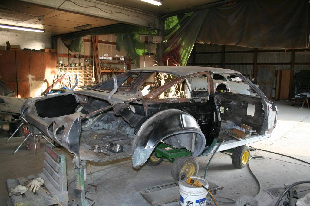 73 ss owner's frame off resto project *Updated pics 3-6-13* 9-10-12080_zps35d5073b