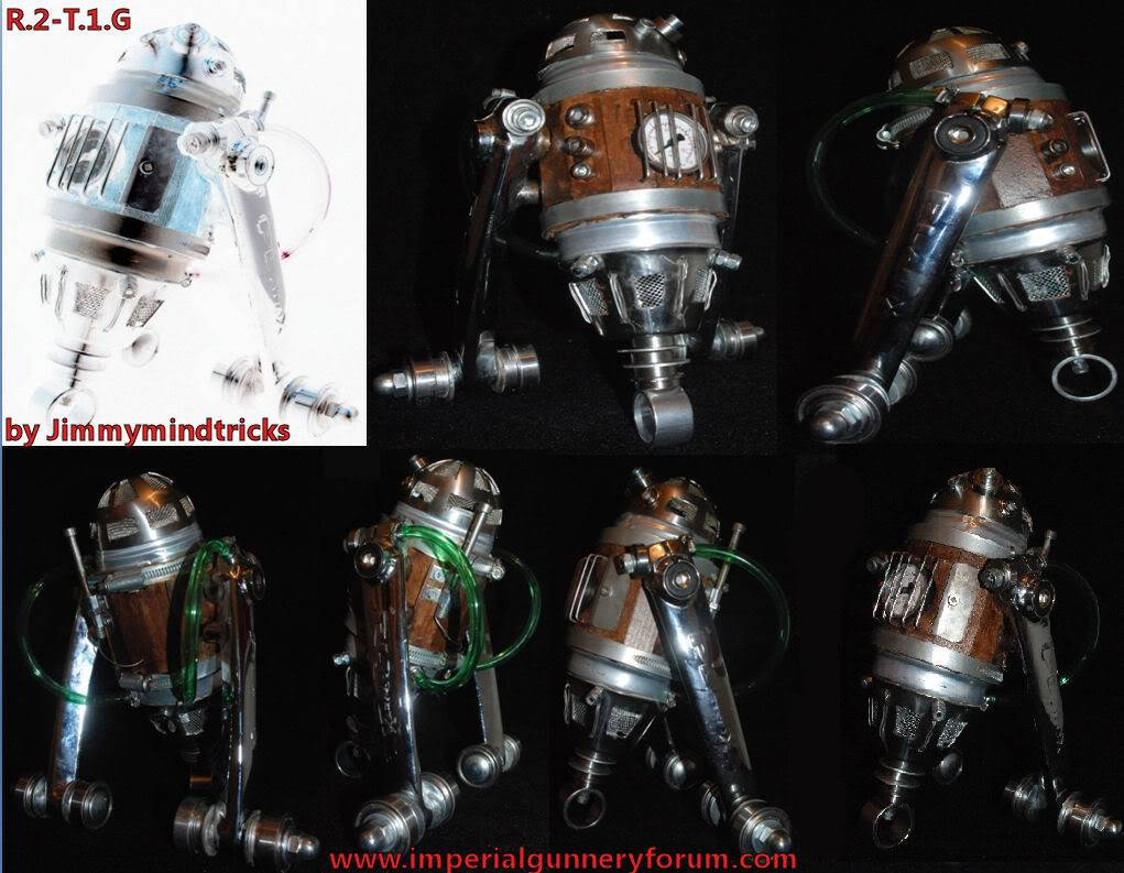steampunk powerdroid work in progress pics Steam-Punk-R2D22
