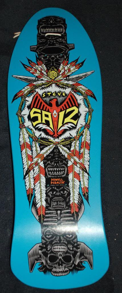nos powell peralta skateboards Totem1