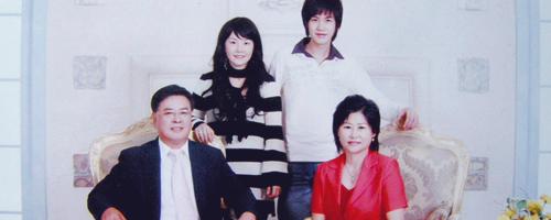 EVIL magnae's Relationships Family
