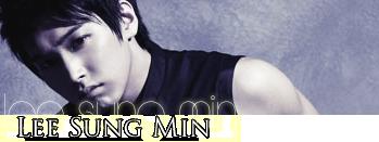EVIL magnae's Relationships Sungmin