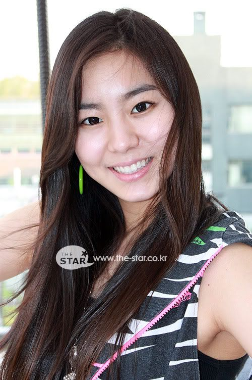 Uee Pictures, Images and Photos