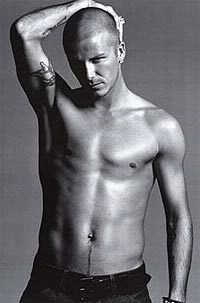 David Beckham Pictures, Images and Photos