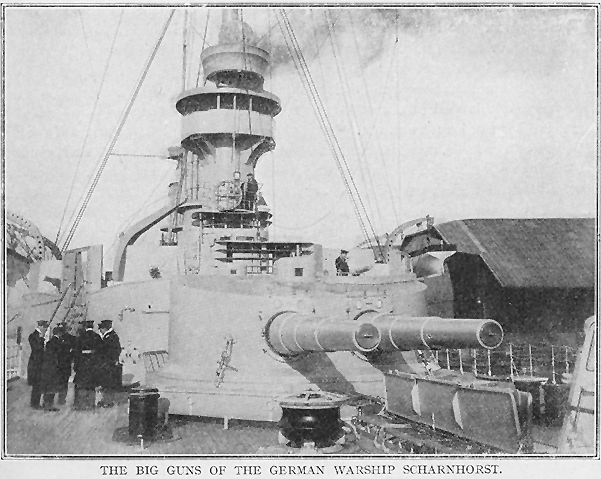 KALENDAR - Dogodilo se na današnji dan Scharnhorst82guns_zpsa3670f79