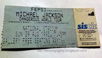 Biglietti dei concerti MJ_93concertTicket