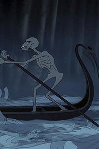 RICK SKENDER [Caronte] Death