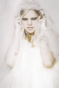 DAVEIGH LUCETTA [Lucy Westenra] Lucy