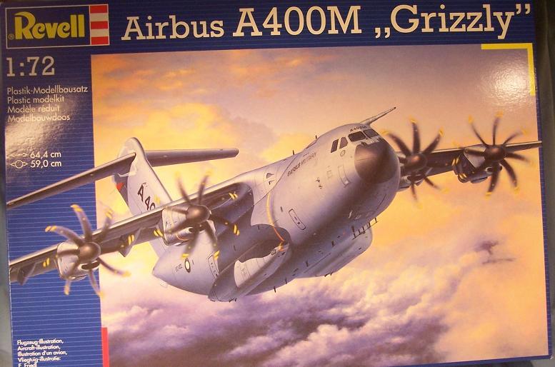 Airbus A400M Grizzly 4 A400_contenu_boite