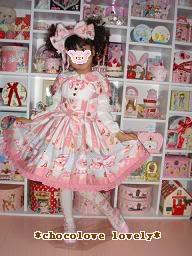 ¡2do Rally My Lolita Style! - Página 3 00004