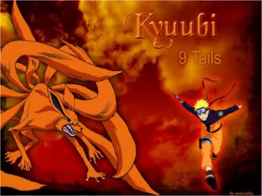 The Tailed Beasts 9