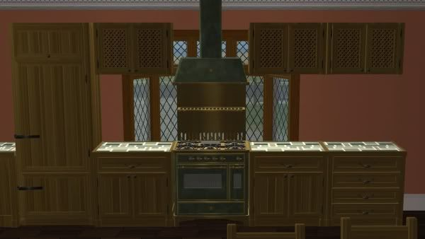 Colour Sims - Page 5 FaustineStove