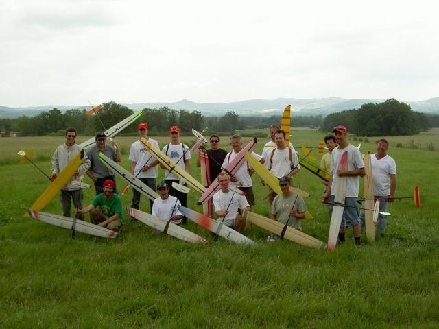 nouveau dans la discipline Auvergne1