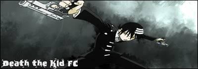 (::Club de Fans de Death The Kid y la Simetría::) 9e4461