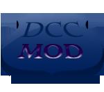 Mod + Admin Badges DCC-Mod-Badge