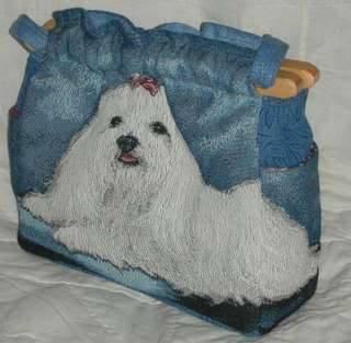 Tasne i torbe za sve prilike Maltese-1