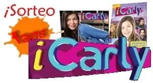 Sorteo CD y DVD original de iCarly Isorteo-1