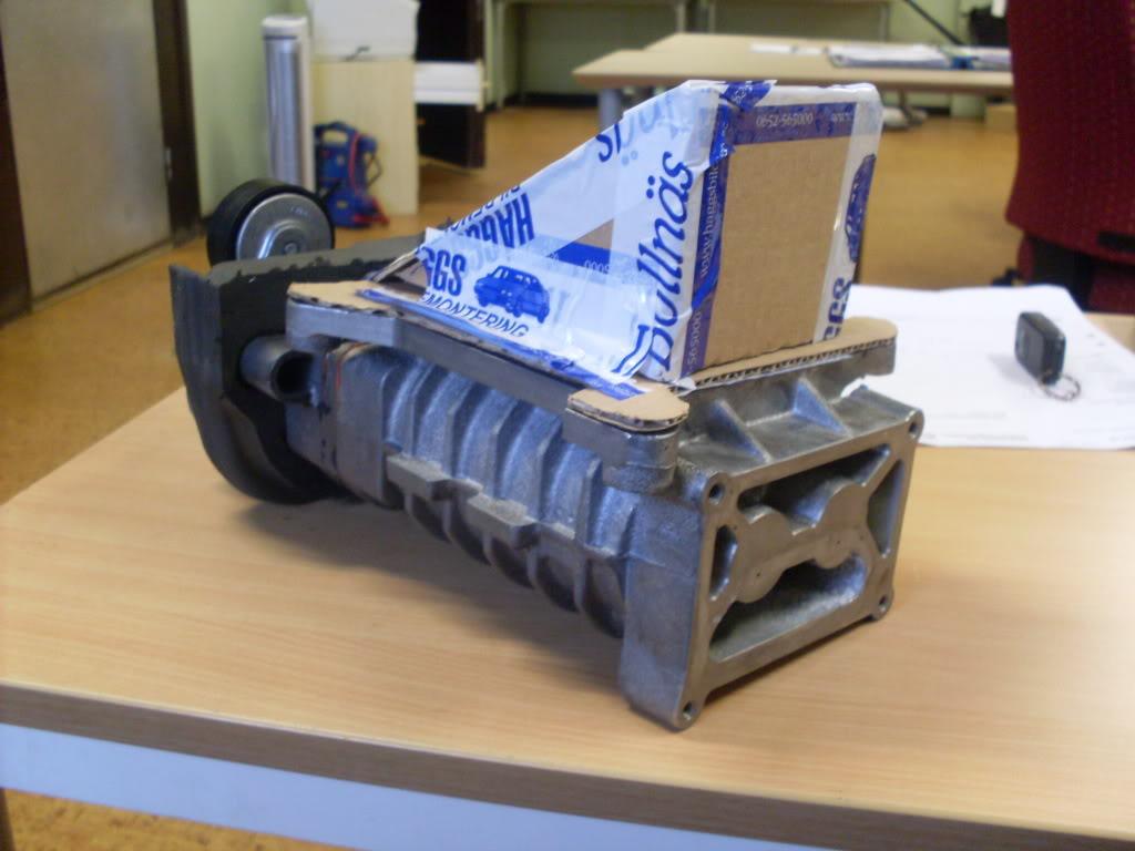 MasterDevils - 744  2,3  Turbo bygge [SÅLD!! ] - Sida 2 SDC11626