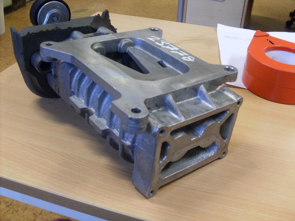 MasterDevils - 744  2,3  Turbo bygge [SÅLD!! ] - Sida 2 SDC11627