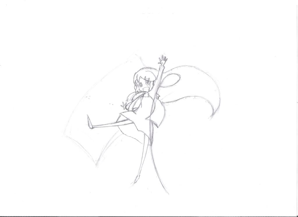 """ミライFronteir [Hilo oficial]Primera informacion del proyecto """"Endelss spiral"""" (Jin) - Página 2 001-7"""
