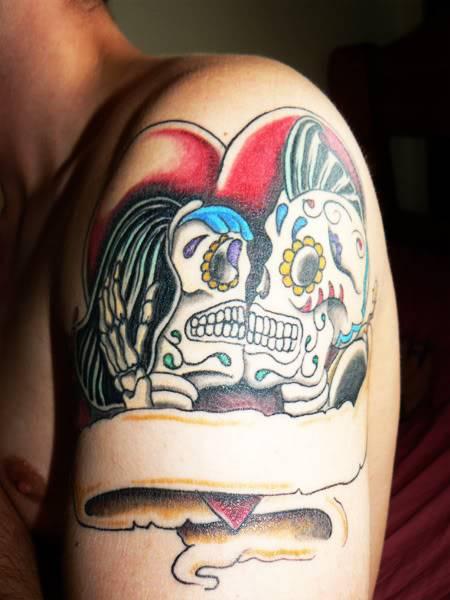 Tattoos.... - Page 2 Tattoo