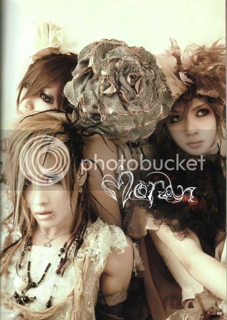 ♥♥♥Moran♥♥♥ Moran2