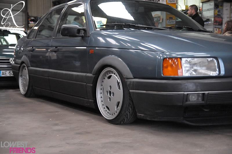 - 35i Berline GT - 1990 - 20mars4