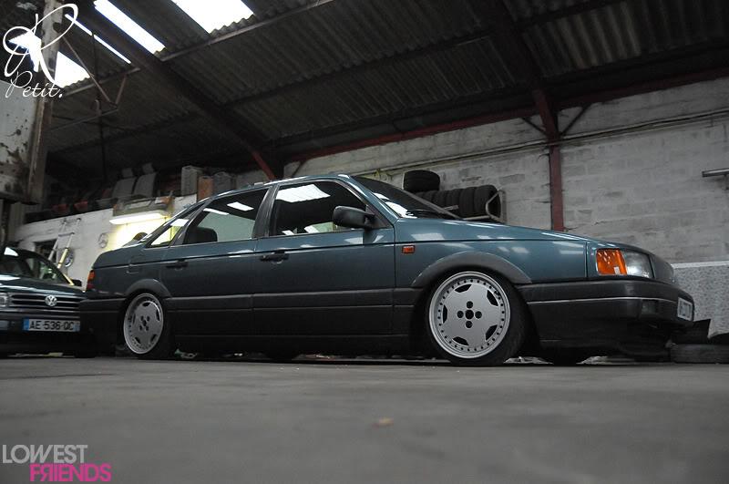 - 35i Berline GT - 1990 - 20mars5
