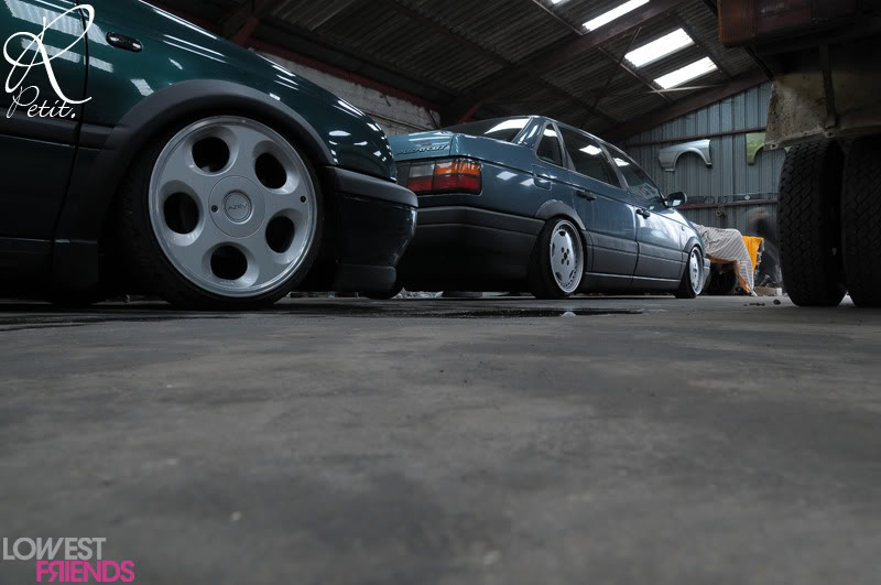 - 35i Berline GT - 1990 - 20mars6