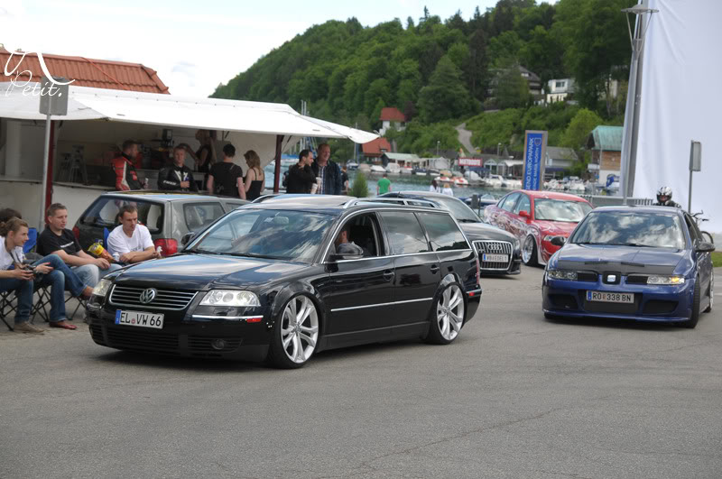 WORTHERSEE  2010 les photos - Page 2 Pdays11