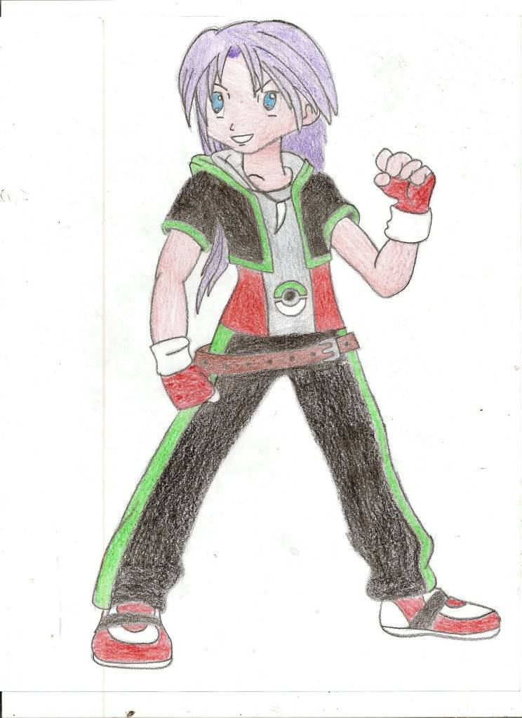 """Shuda """"Dragon Master in training"""" Scan0001-17"""